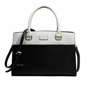 ♠️Kate Spade NY NWT Grove Street Caley Satchel Bag